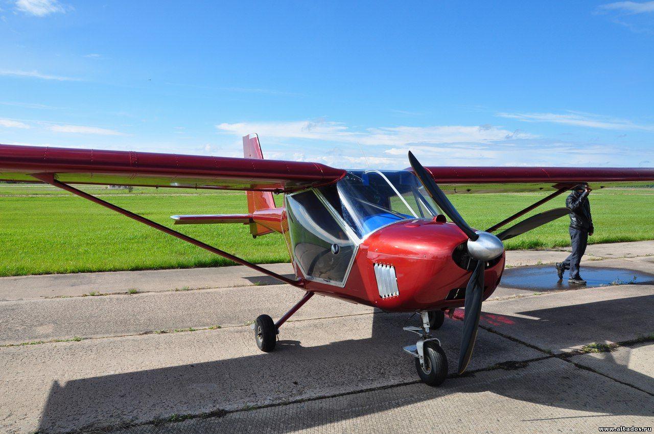 Полеты на самолете в подарок чебоксары 76